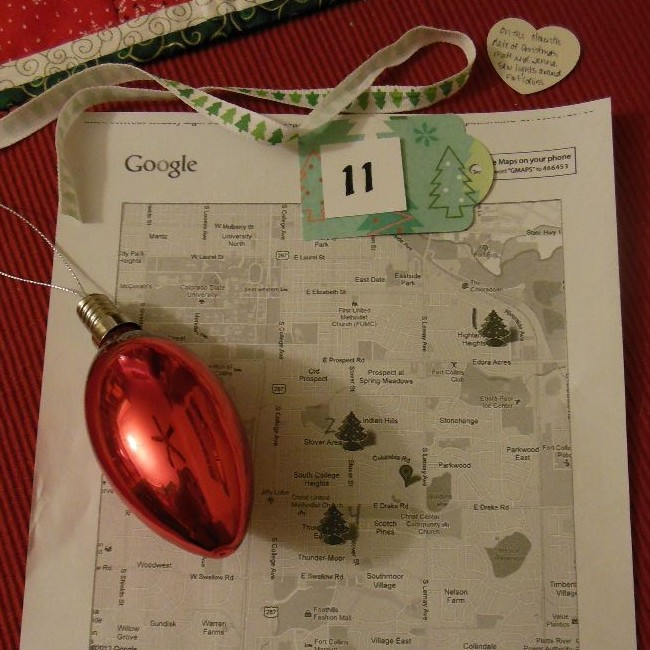 12 Dates Of Christmas – 2012