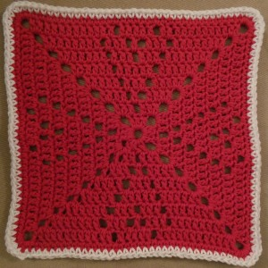 Valentine washcloth 1