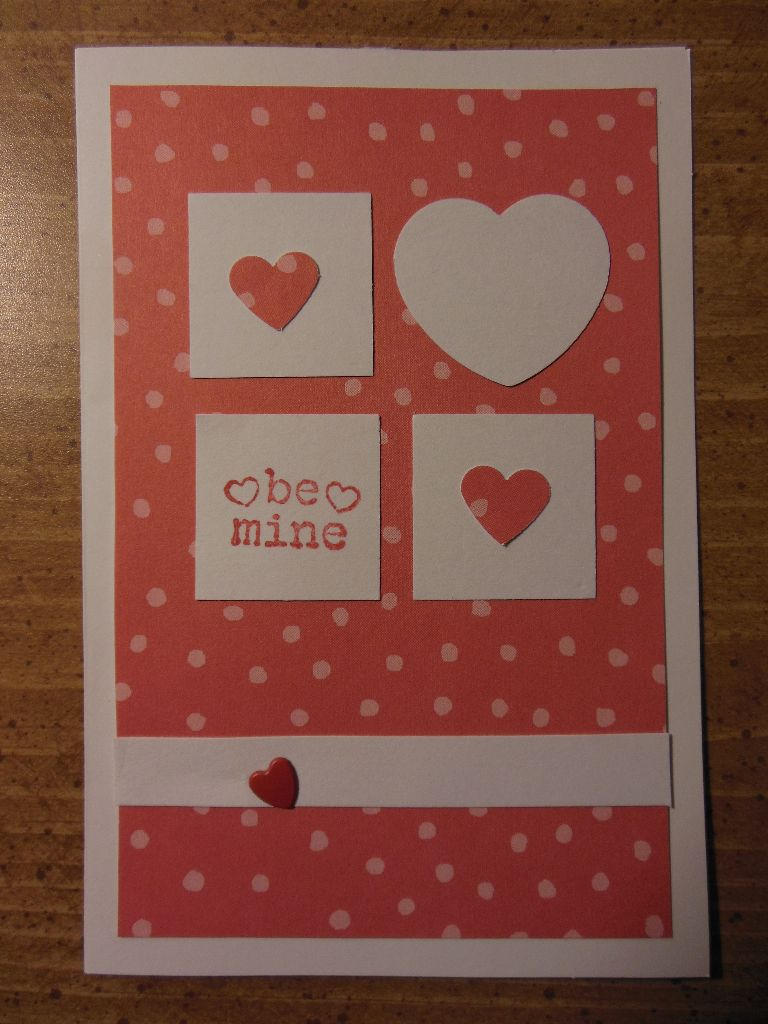 Valentine 1 2013