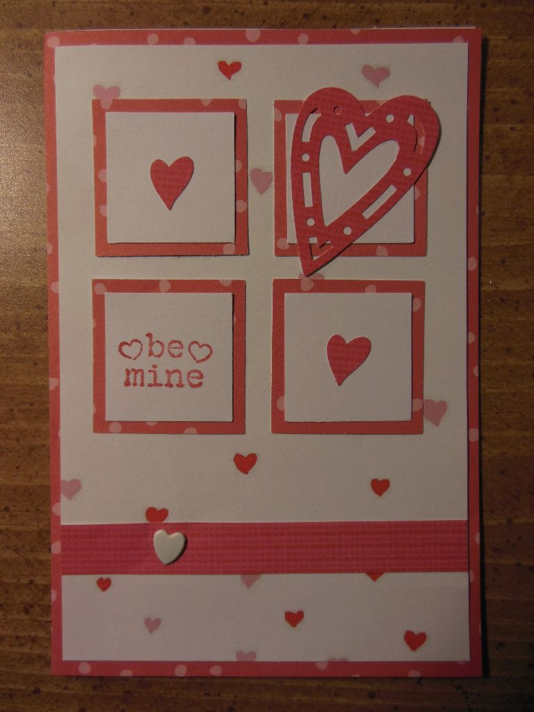 Valentine 2 2013
