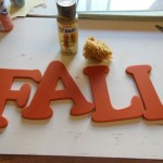 Fall sign 2