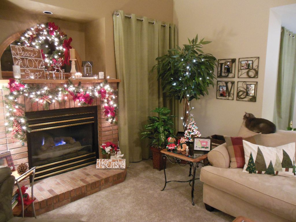 Christmas Living Room-2 2014